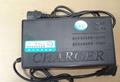 Lead Acid Battery Charger 24V 4A Desktop Charger for Scooter 5