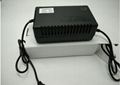 24V 5A Automatic Battery Charger for SLA Gel AGM Battery of Electric Mobility