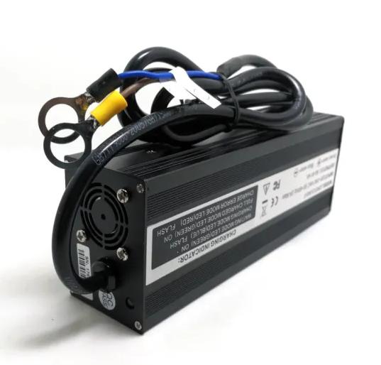 36V 10 AMP Lead Acid Car Portable Battery Charger 1