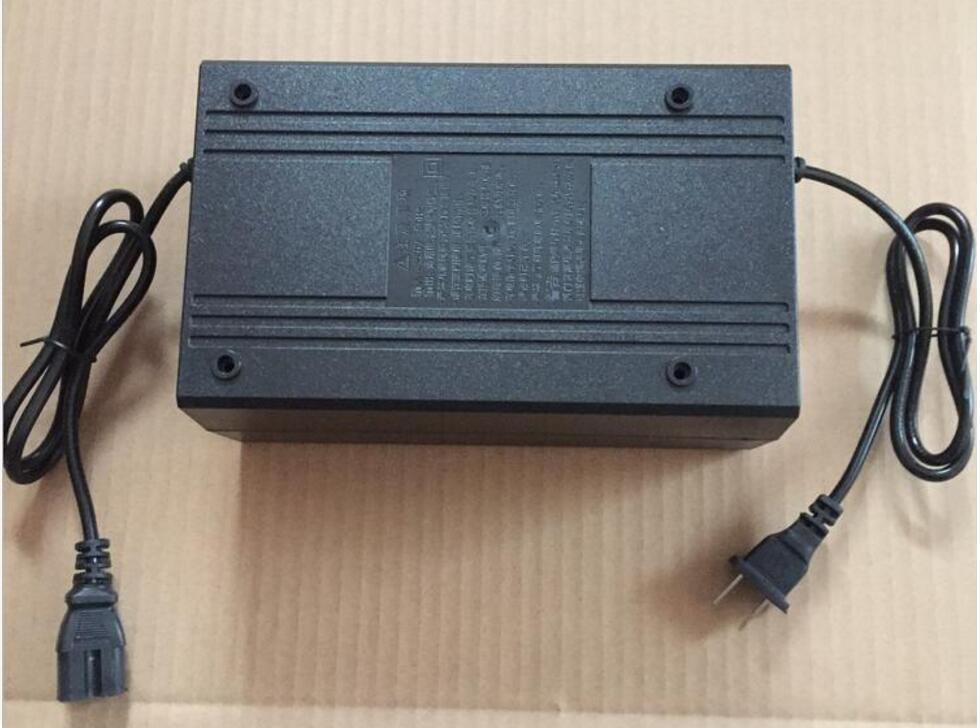Storage Battery Charger for Home Appliance Electric Grass Cutting 6