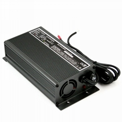 Power Lithium ion Battery Charger