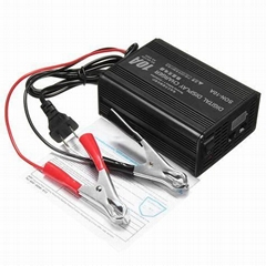 12v 24v 36v Charger for Li ion Lithium Polymer Battery