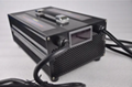 Lead Acid Battery Automatic3 Stage Battery Charger for Electric Bicycle