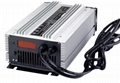24V 15AH Smart Lead Acid Battery Charger