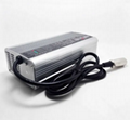 Lead Acid Household Appliance Electric Vehicles 48V 12ah Battery Charger 2