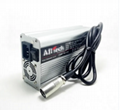 Sealed Lead Acid Battery Charger for Electric Vehicles Cars Scooters