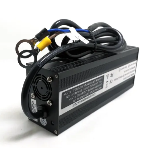 48V20ah Lead Acid Battery Charger Used for Electric Bicycle Motorbicycle 1