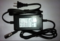 Electric Bicycle UPS Battery Charger for 6s 2A Li ion Lithium Li Polymer Battery 3