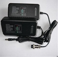 LiFePO4 Battery Charger for Electric Tool Battery High Power Auto Stop Smart Cha