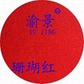 景泰藍活性炭畫 5