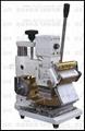 易卡得TJ-90A型PVC卡专用烫金机 2
