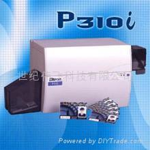 美国斑马P330I证卡打印机色带耗材 4
