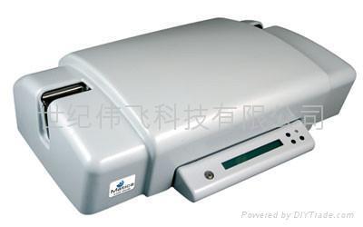 MATICA 系列Z1全自动凸字打卡机 1