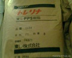 供应日本东丽PPS  A504X90 加纤40%塑胶原料