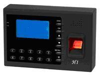 H10指紋考勤機