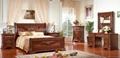 classic wooden bedroom furniture