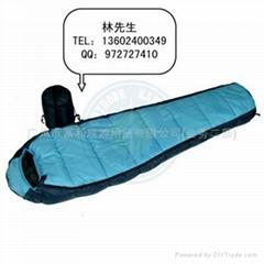 廣州媽咪型睡袋
