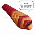 深圳羽絨睡袋