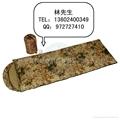 廣州迷彩睡袋 2