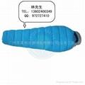 日本韓國睡袋