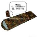 廣州迷彩睡袋 3