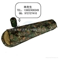 廣州迷彩睡袋 4