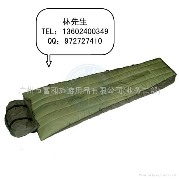 廣州迷彩睡袋 5