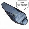 深圳羽絨睡袋 4