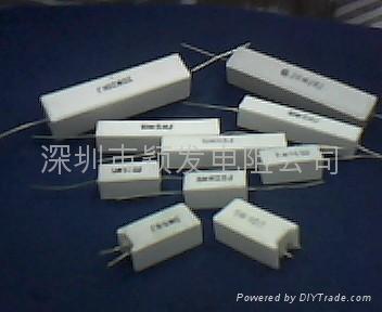 全系列功率電阻 3