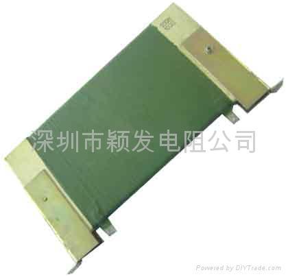 全系列異型功率繞線電阻 3