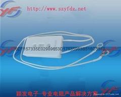 YINGFA BKG-80W Cement Power Resistor