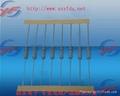 YINGFA 1Watt metal oxide film resistor