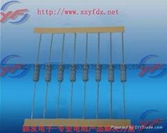 深圳颖发1W金属氧化膜电阻