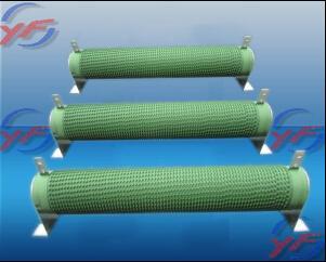 深圳穎發1000W管狀功率繞線固定電阻 1