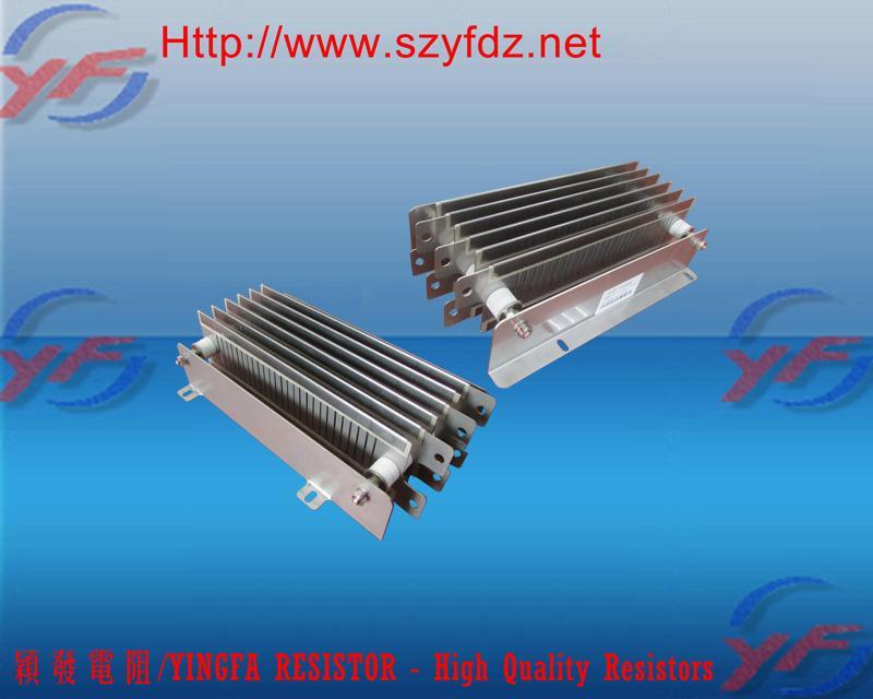 风电200KJ变流电阻器 1