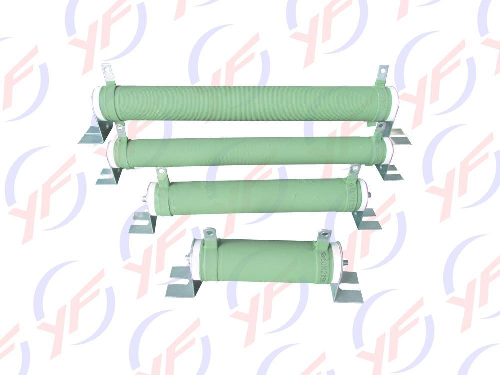 广东功率型50W线绕型固定电阻器 1