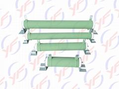 廣東功率型50W線繞型固定電阻器