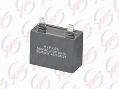 CBB61-402J500V capacitor