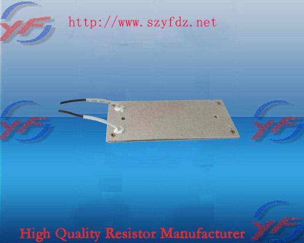 伺服電機驅動內置60W鋁外殼制動電阻器 2