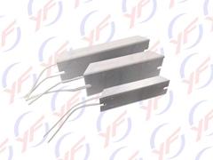 原厂直销300W铝外壳泄荷功率电阻