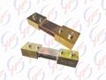 廣東貼片合金200A取樣電阻器
