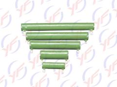 线绕50W功率被釉功率电阻