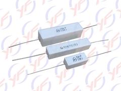 厂家直销10W水泥外壳功率电阻