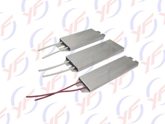原厂直供伺服电机驱动内置60W铝外壳制动电阻器