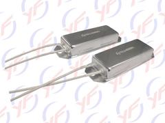 原厂直销船型铝壳80W制动电阻