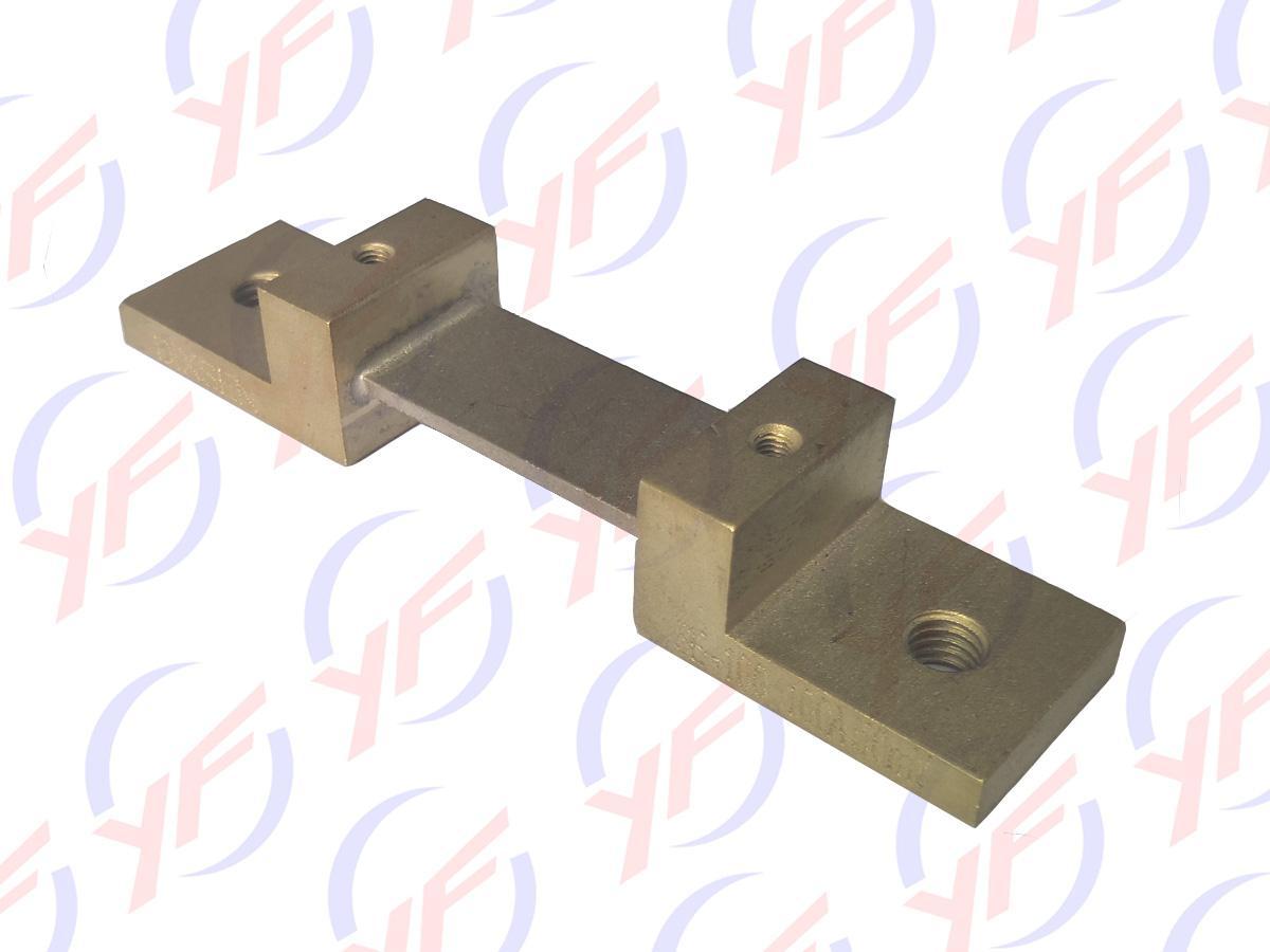 高精度50A電流取樣分流器 2