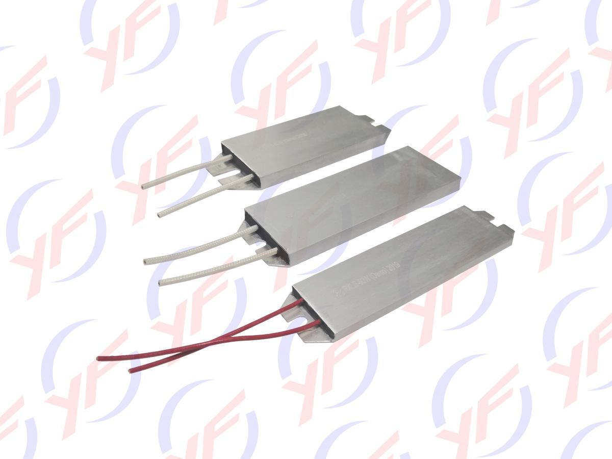 深圳穎發60W超薄型伺服專用鋁合金電阻 1