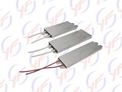 深圳颖发60W超薄型伺服专用铝合金电阻