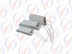 厂家直销200W铝外壳功率电阻