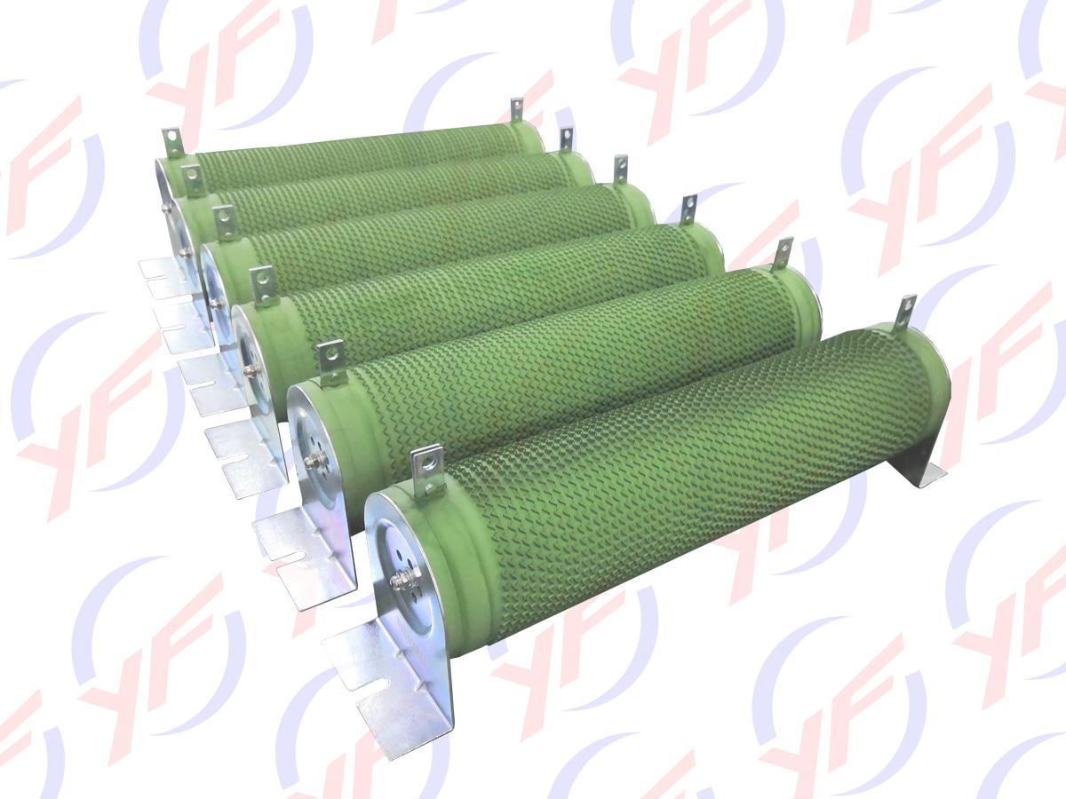 深圳穎發1000W管狀功率繞線固定電阻 3
